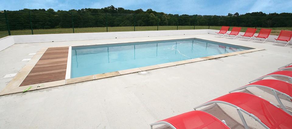 G te rural ithurrondoa avec piscine masparraute pr s de for Camping st jean pied de port avec piscine
